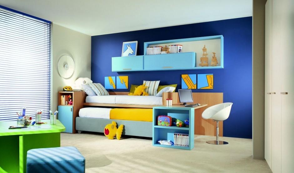 Мебель для детской комнаты на заказ в